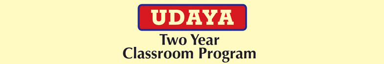 Uday Two Year